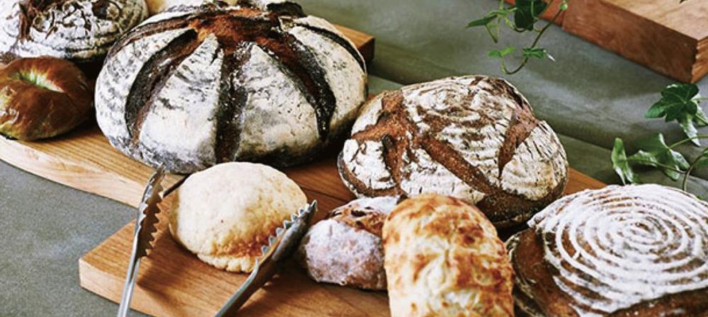 パンの商品